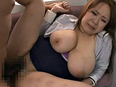 Something is. Busty asian fucked on train topic